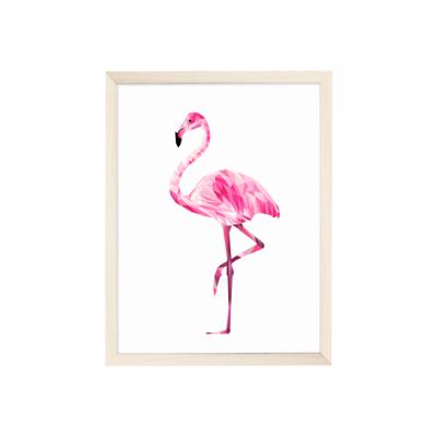 Poster - Flamingo-0