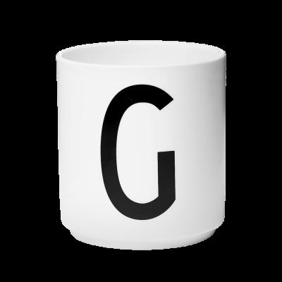 """Buchstabenbecher """"G""""-0"""