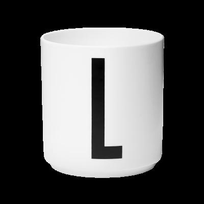 "Buchstabenbecher ""L""-0"