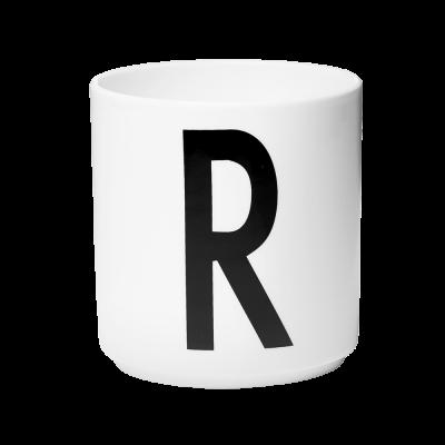 """Buchstabenbecher """"R""""-0"""