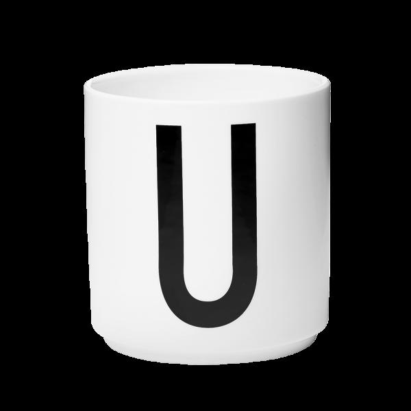 """Buchstabenbecher """"U""""-0"""