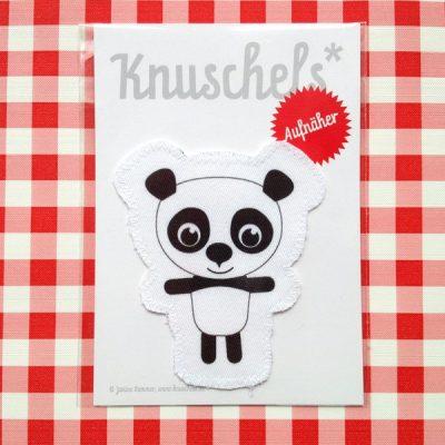 "Aufnäher ""Panda""-0"