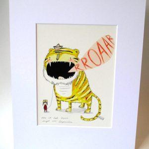 """Bild """"Tiger""""-0"""