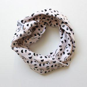 Loop Panda schwarz/ cremé-0