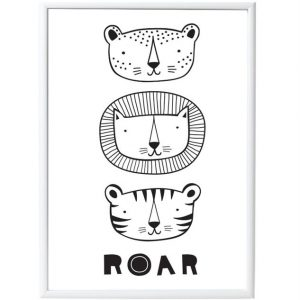 a-little-lovely-company-poster-tiger-roar_PORO020_1
