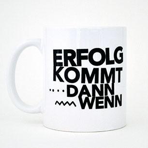 "Tasse ""Erfolg""-0"