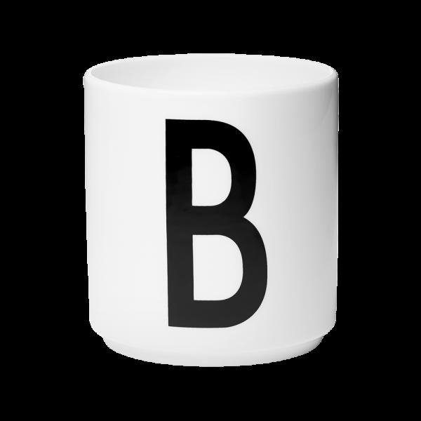 "Buchstabenbecher ""B""-0"