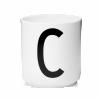 """Buchstabenbecher """"C""""-0"""