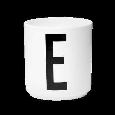 """Buchstabenbecher """"E""""-0"""