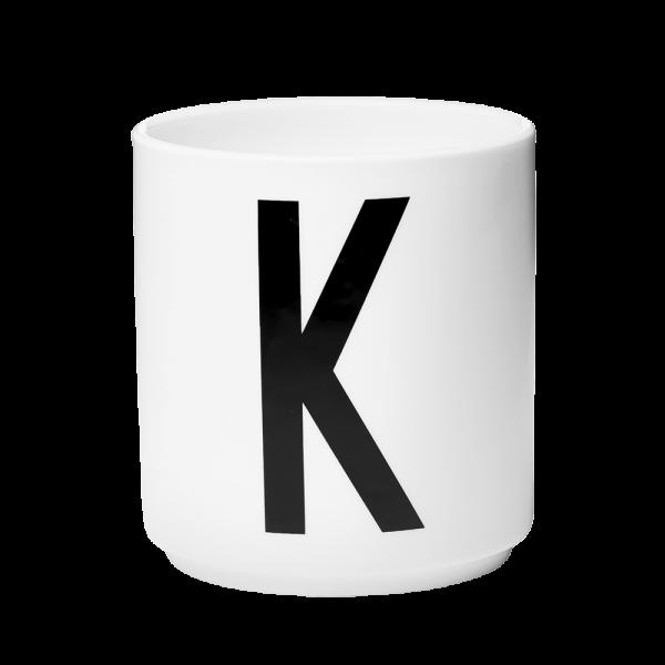 """Buchstabenbecher """"K""""-0"""