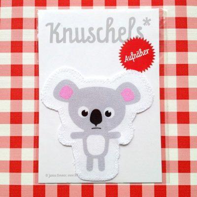 """Aufnäher """"Koala""""-0"""