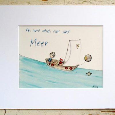 """Bild """"Meer""""-0"""